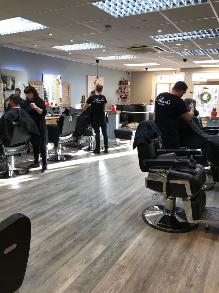 Shades Barbers Southwater
