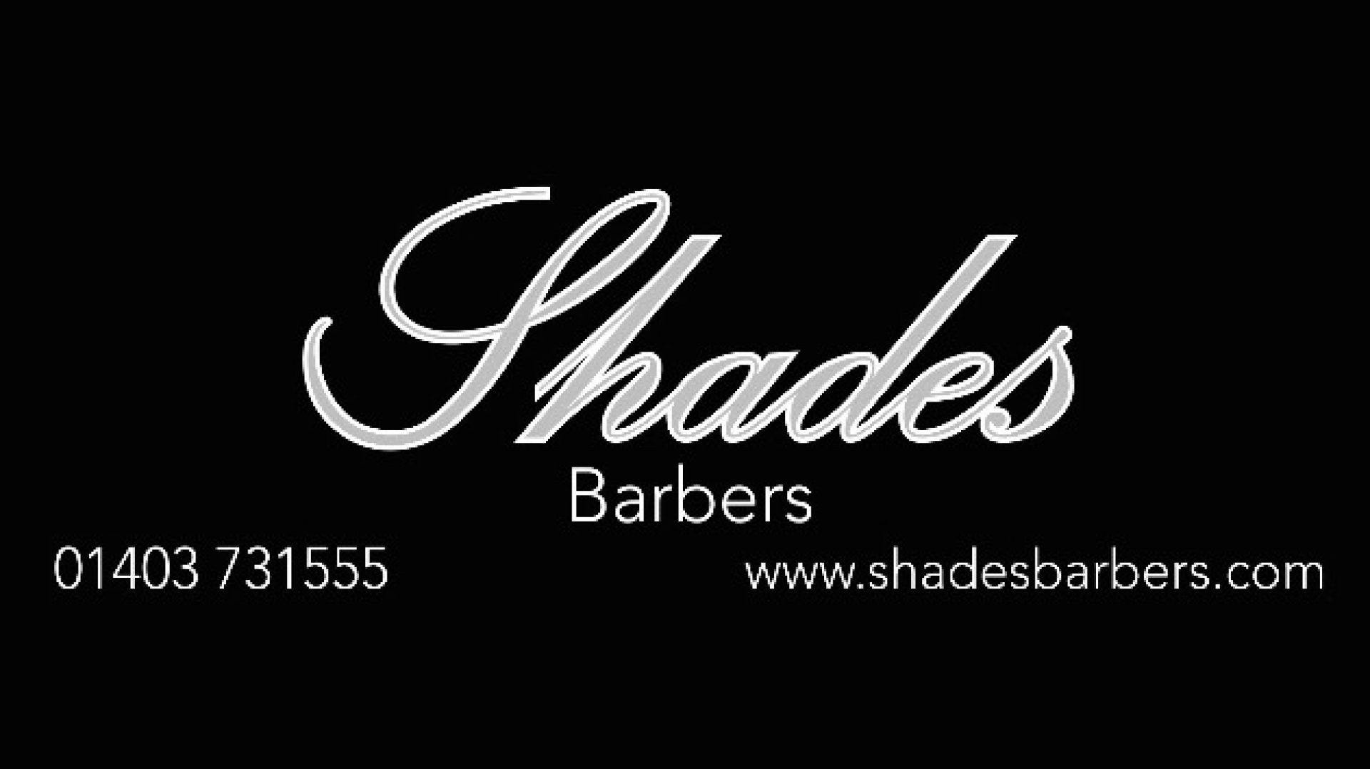 Shades Barbers
